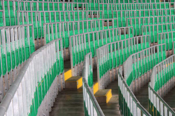 Rail Seating Debate Stands Celtic Liverpool SOS Spirit of Shankly