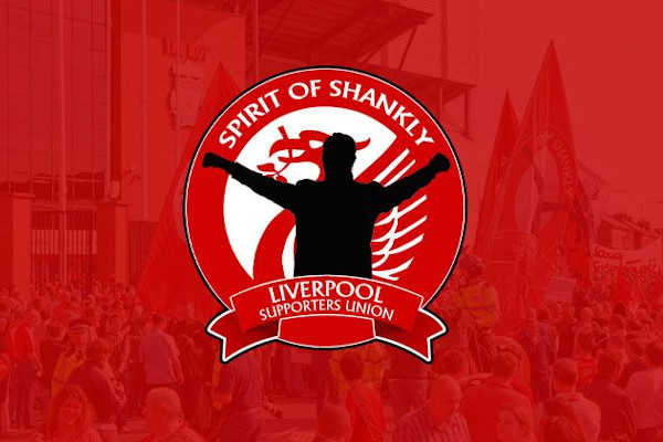 Spirit of Shankly SOS AGM 2019 motion