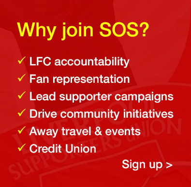 Join SOS